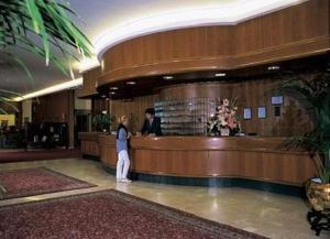 Hotel Terme Marconi, Hotels  Montegrotto Terme - big - 33