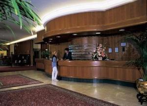 Hotel Terme Marconi, Szállodák  Montegrotto Terme - big - 33