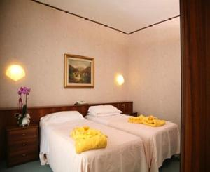 Hotel Terme Marconi, Hotels  Montegrotto Terme - big - 7