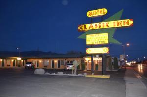 Classic Inn Motel, Motel  Alamogordo - big - 37