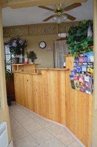 Classic Inn Motel, Motely  Alamogordo - big - 23