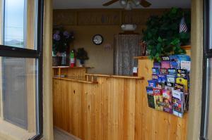 Classic Inn Motel, Motel  Alamogordo - big - 26