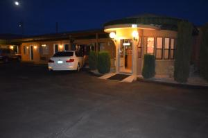 Classic Inn Motel, Motely  Alamogordo - big - 32