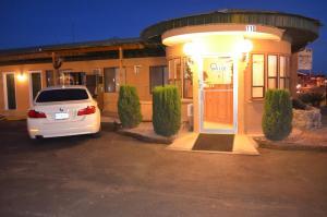 Classic Inn Motel, Motel  Alamogordo - big - 24