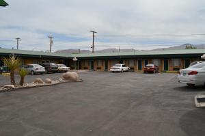 Classic Inn Motel, Motely  Alamogordo - big - 27