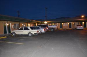 Classic Inn Motel, Motely  Alamogordo - big - 30