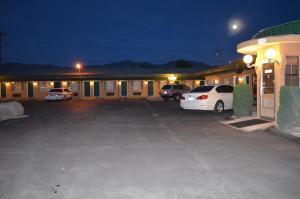 Classic Inn Motel, Motely  Alamogordo - big - 34