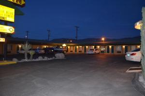 Classic Inn Motel, Motel  Alamogordo - big - 28