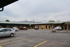 Classic Inn Motel, Motely  Alamogordo - big - 31