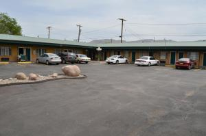 Classic Inn Motel, Motel  Alamogordo - big - 36