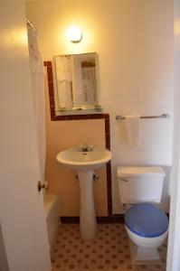 Classic Inn Motel, Motel  Alamogordo - big - 4