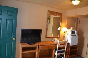 Classic Inn Motel, Motel  Alamogordo - big - 22