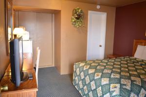 Classic Inn Motel, Motel  Alamogordo - big - 21