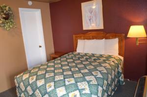 Classic Inn Motel, Motely  Alamogordo - big - 3