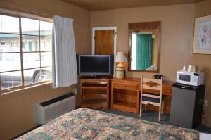 Classic Inn Motel, Motely  Alamogordo - big - 20