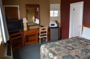 Classic Inn Motel, Motel  Alamogordo - big - 19