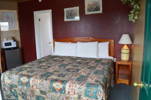 Classic Inn Motel, Motel  Alamogordo - big - 2