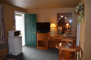Classic Inn Motel, Motely  Alamogordo - big - 15