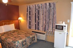 Classic Inn Motel, Motel  Alamogordo - big - 14