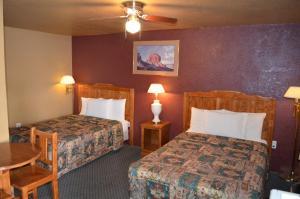 Classic Inn Motel, Motel  Alamogordo - big - 13