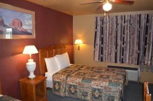 Classic Inn Motel, Motely  Alamogordo - big - 12