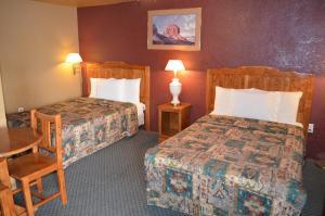 Classic Inn Motel, Motely  Alamogordo - big - 5