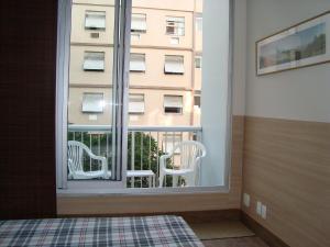 Alex Rio Flats Studio with Balcony, Apartmanok  Rio de Janeiro - big - 18