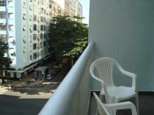 Alex Rio Flats Studio with Balcony, Apartmanok  Rio de Janeiro - big - 21