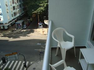 Alex Rio Flats Studio with Balcony, Apartmanok  Rio de Janeiro - big - 24