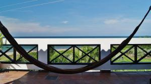 Posada del Mar, Отели типа «постель и завтрак»  Las Tablas - big - 43