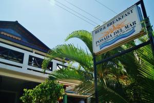 Posada del Mar, Отели типа «постель и завтрак»  Las Tablas - big - 42