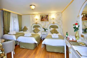 Arden City Hotel-Special Category, Hotely  Istanbul - big - 10