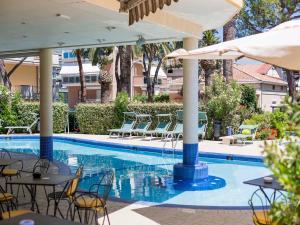 Hotel Green Park - AbcAlberghi.com