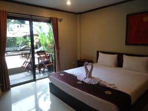 Bonkai Resort, Resort  Pattaya South - big - 31