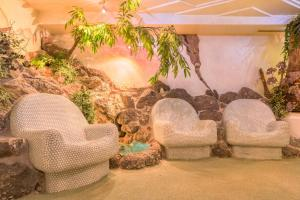 Residence Olympia, Апарт-отели  Добьяко - big - 16