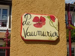 Le Vaumurier de Saint Lambert