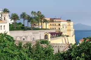 Grand Hotel Angiolieri - AbcAlberghi.com