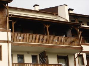 Sofia Rental Apartments, Apartmány  Bansko - big - 17