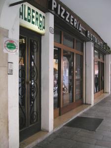 Hotel Al Santo, Szállodák  Padova - big - 24
