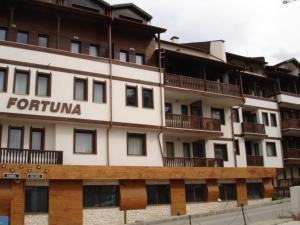 Sofia Rental Apartments, Apartmány  Bansko - big - 1