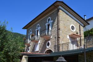 La Casa Di Lidia