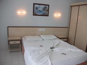 Delphin Hotel Side, Hotels  Side - big - 48