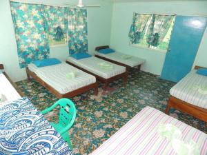 Rekona Lodge, Hostels  Gizo - big - 33