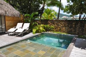 Le Taha'a Island Resort & Spa (34 of 63)