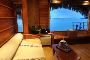 Le Taha'a Island Resort & Spa (36 of 63)