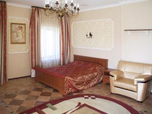 Hotel Balabanovo