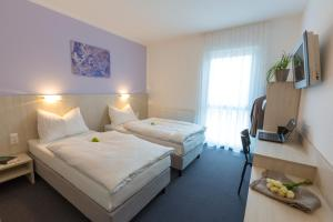 Сеть отелей Fair Sleep Hotels and Motels