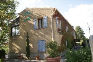 Le Bosquet, Гостевые дома  Эгин - big - 2