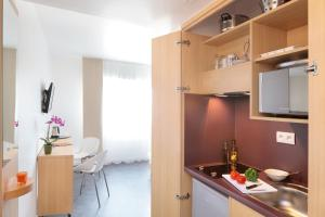 Appart'City Confort Paris Rosny-sous-Bois, Aparthotely  Rosny-sous-Bois - big - 3