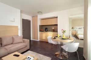 Appart'City Confort Paris Rosny-sous-Bois, Aparthotely  Rosny-sous-Bois - big - 7